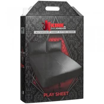 Drap Housse Waterproof Play Sheet