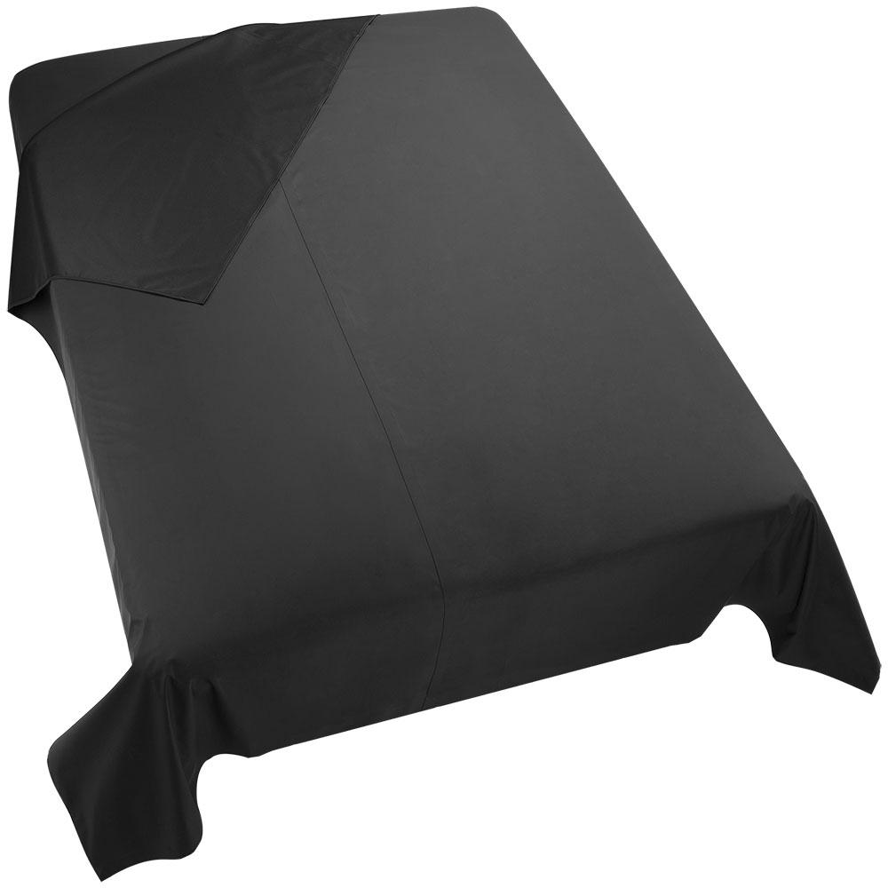 Drap Waterproof Play Sheet Queen