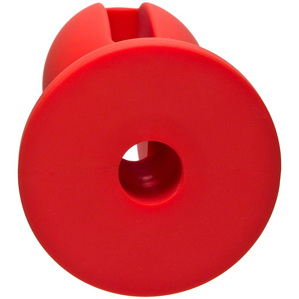 Plug Anal Lube Luge 12,7 cm