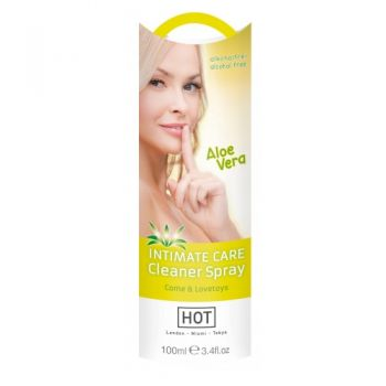 Spray Nettoyant Cleaner Spray Intimate Care