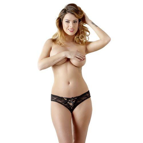 Culotte Lacée Sexy