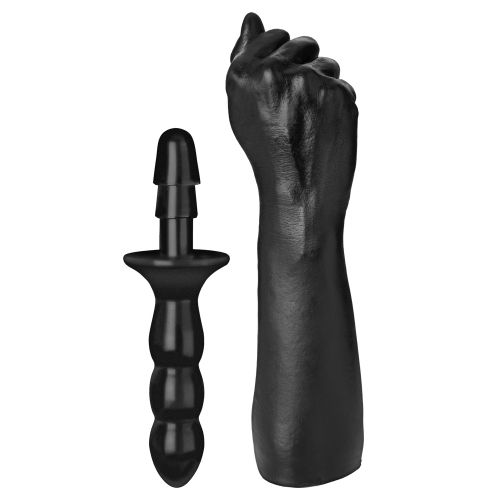 Dildo Vac-U-Lock The Fist TitanMen