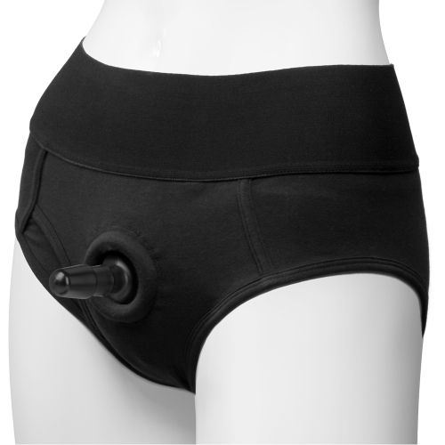 Harnais Vac-U-Lock Platinum Panty Harness