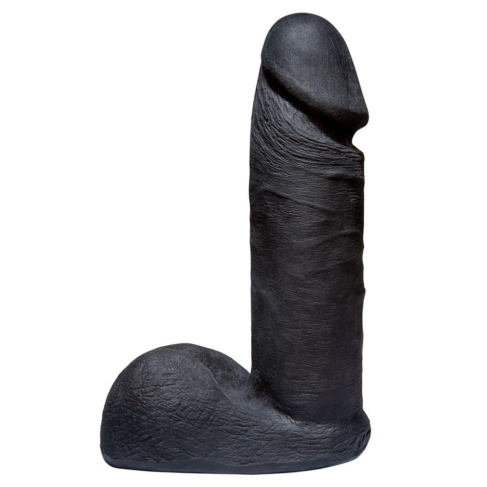 Dildo Vac-U-Lock UltraSkyn 17,3 cm