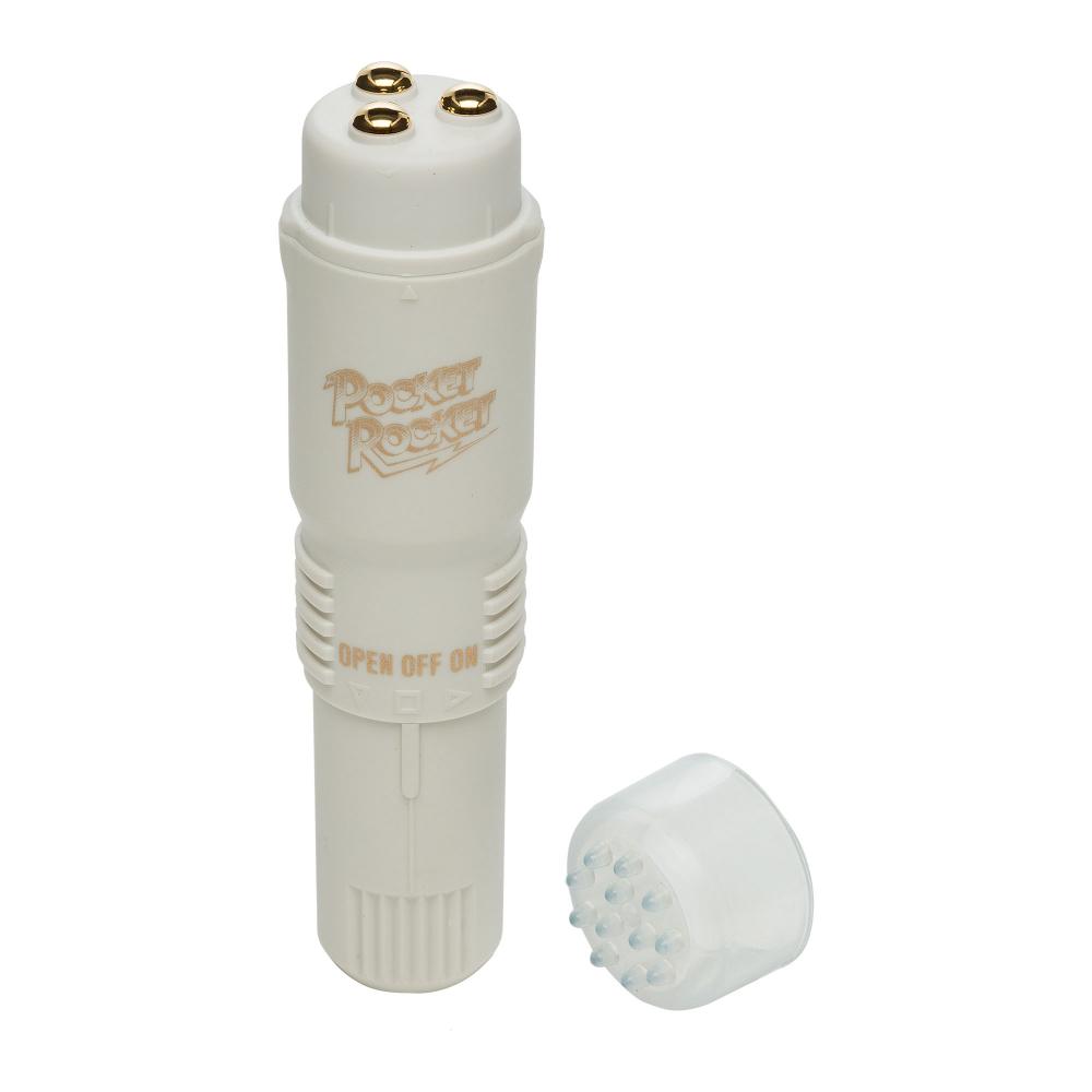 Stimulateur The Original Pocket Rocket