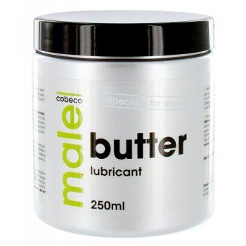 Lubrifiant Gel Extra Thick Male 250 ml