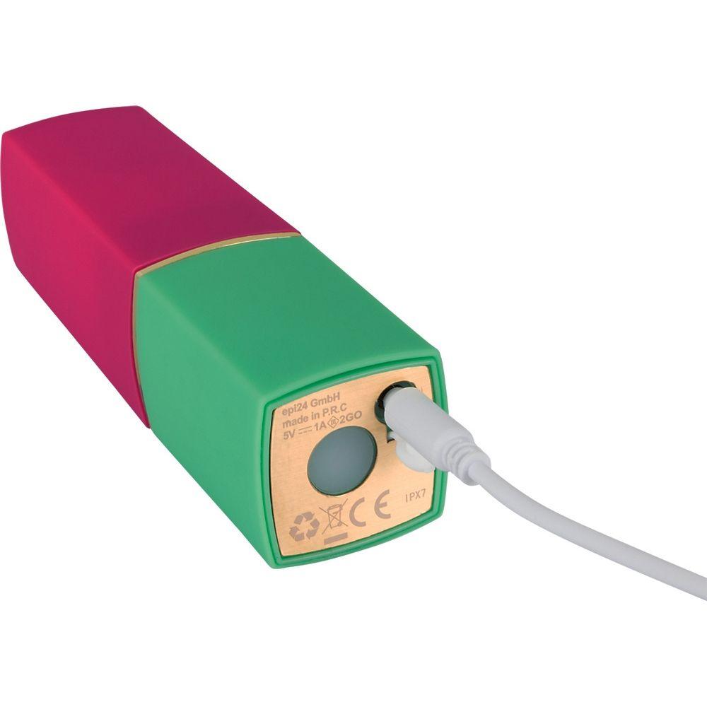 Stimulateur Womanizer 2GO