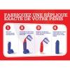 Dildo Personnalisable Edition Limitée France