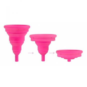 Coupe Menstruelle Lily Cup Compact Taille B