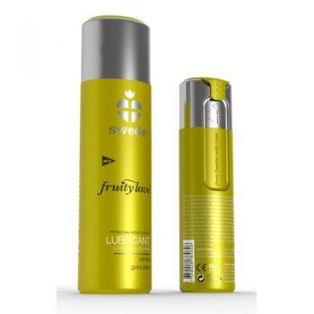 Lubrifiant Fruity Love Vanille & Poire 50 ml