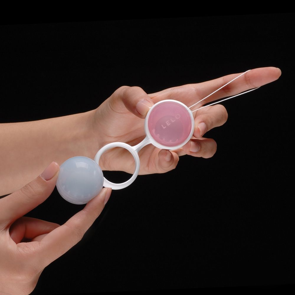 Boules de Geisha Luna Beads Mini