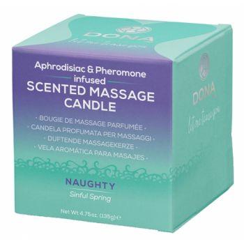 Bougie de Massage Let Me Tease You