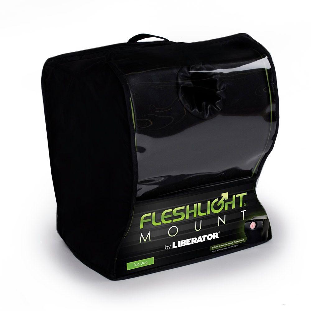 Coussin Érotique Fleshlight Top Dog