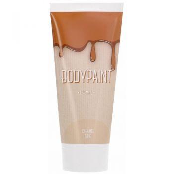 Peinture Corporelle Parfum Caramel