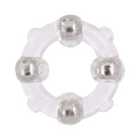 Cockring à Perles Stud Ring