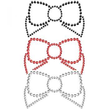 Bijoux de Seins Mimi Noeud
