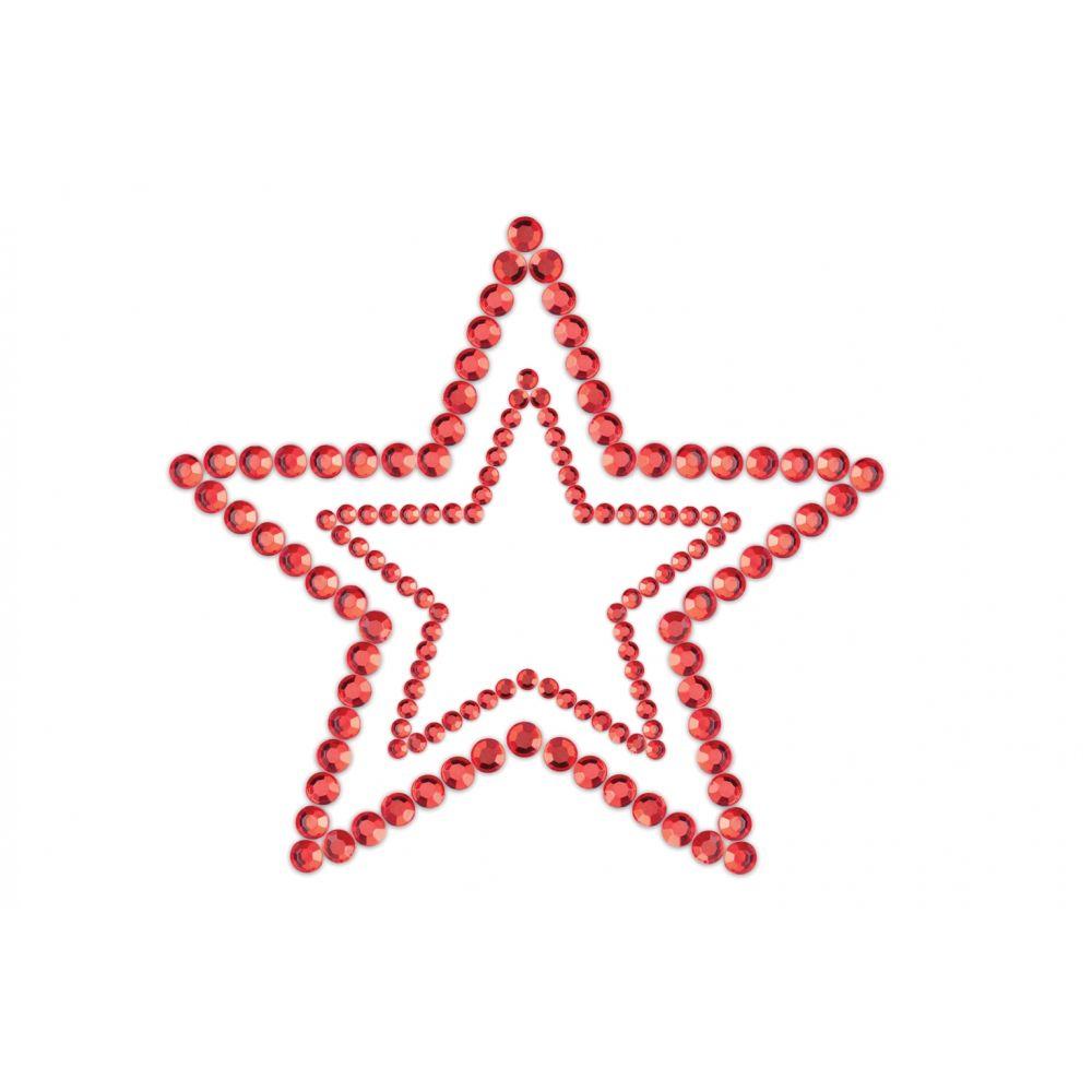 Bijoux de Seins Mimi Etoile
