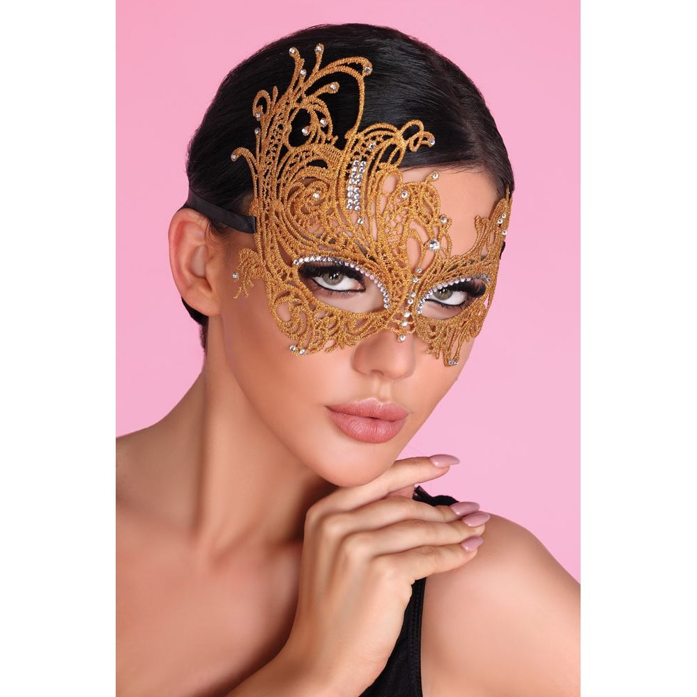 Masque Doré LC0011