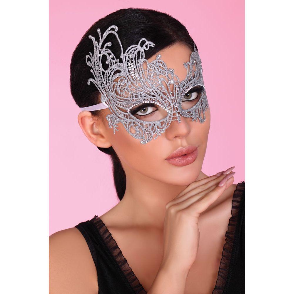 Masque Argenté LC1711