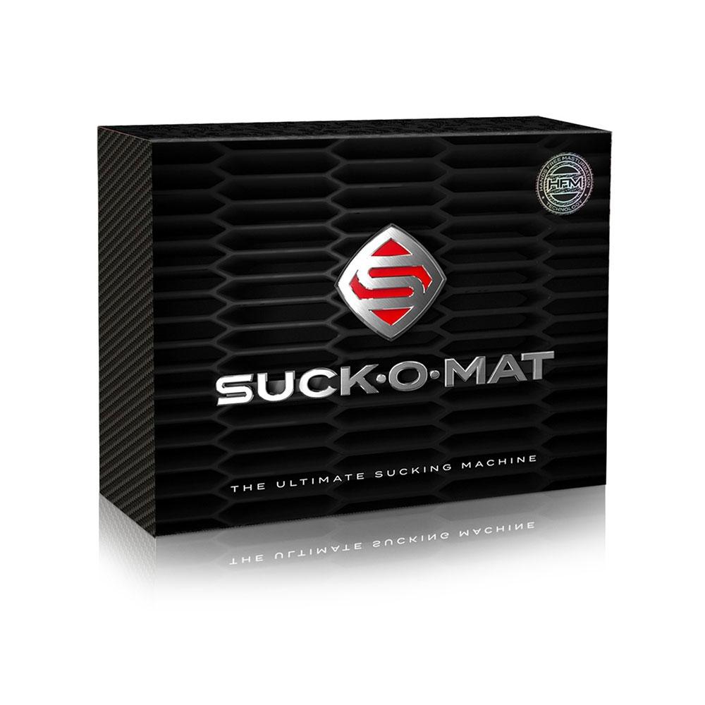 Masturbateur Automatique Suck-O-Mat