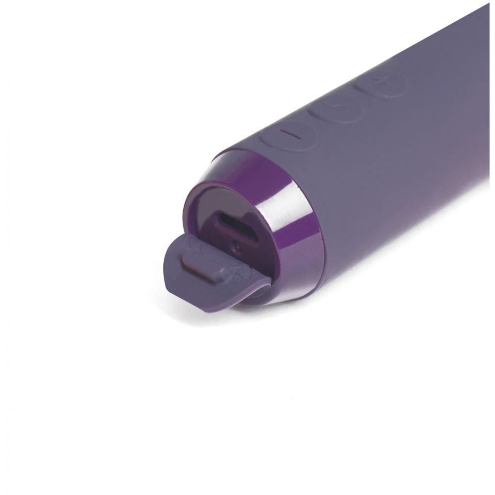 Vibromasseur G-Spot Bullet
