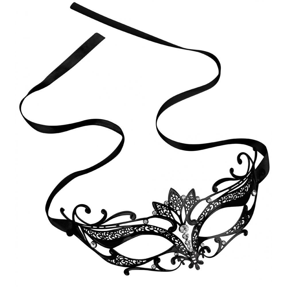 Masque Venetian Cat Eye
