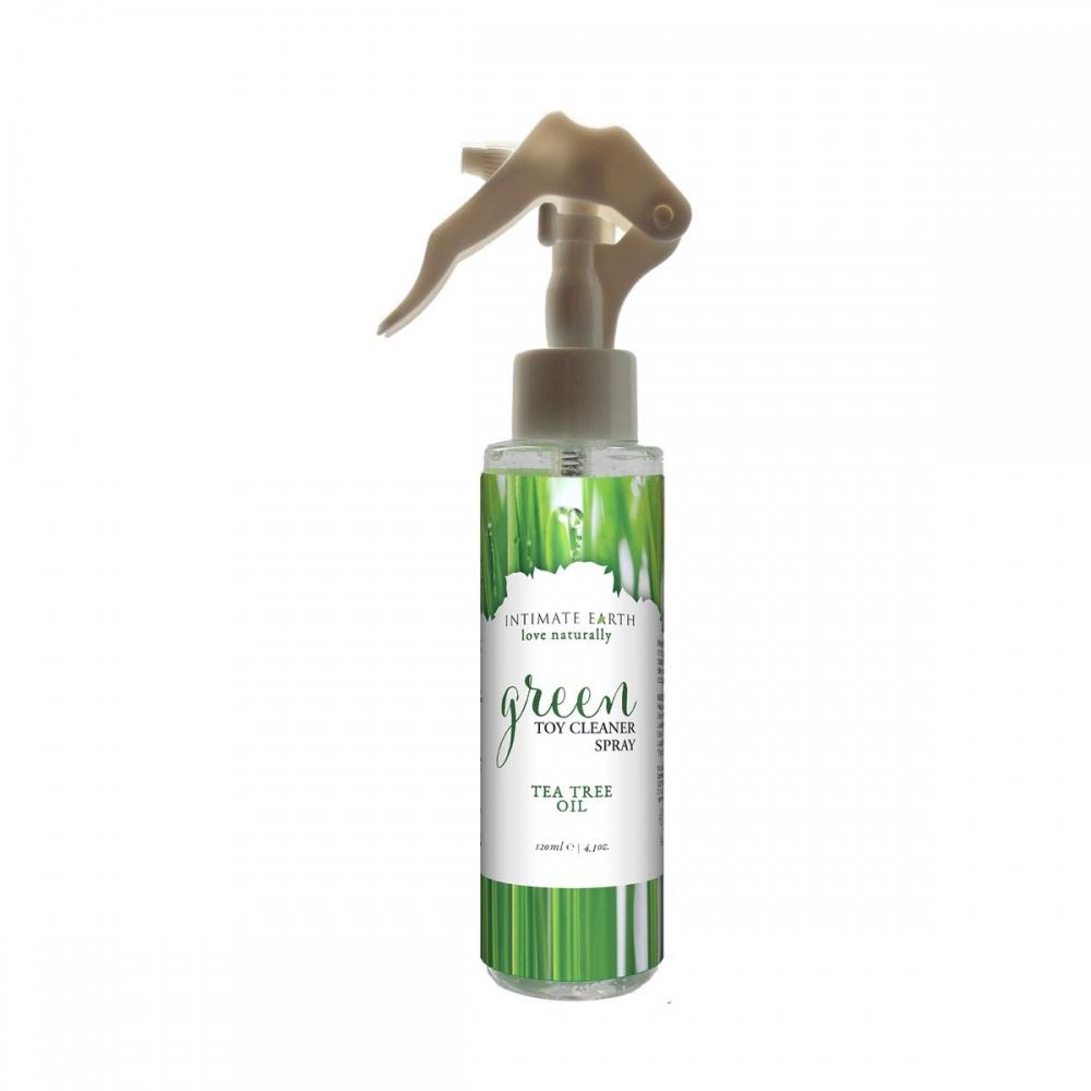 Spray Nettoyant pour Sextoys Green 125 ml