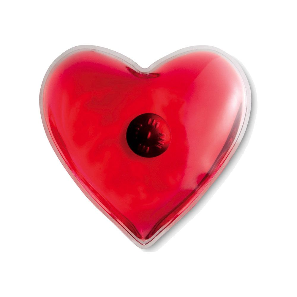 Coeur de Massage Chauffant