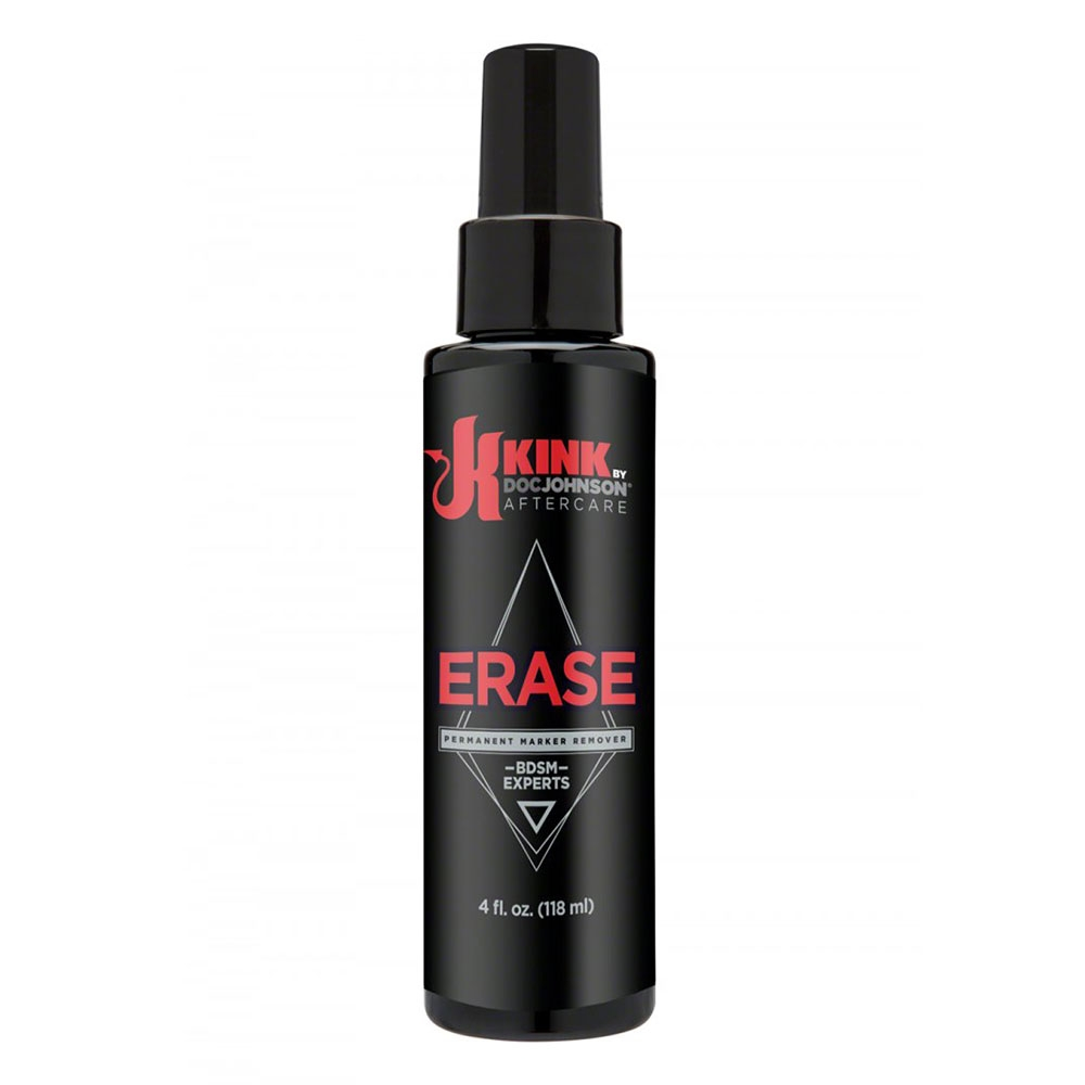 Spray Nettoyant Encre Permanente ERASE