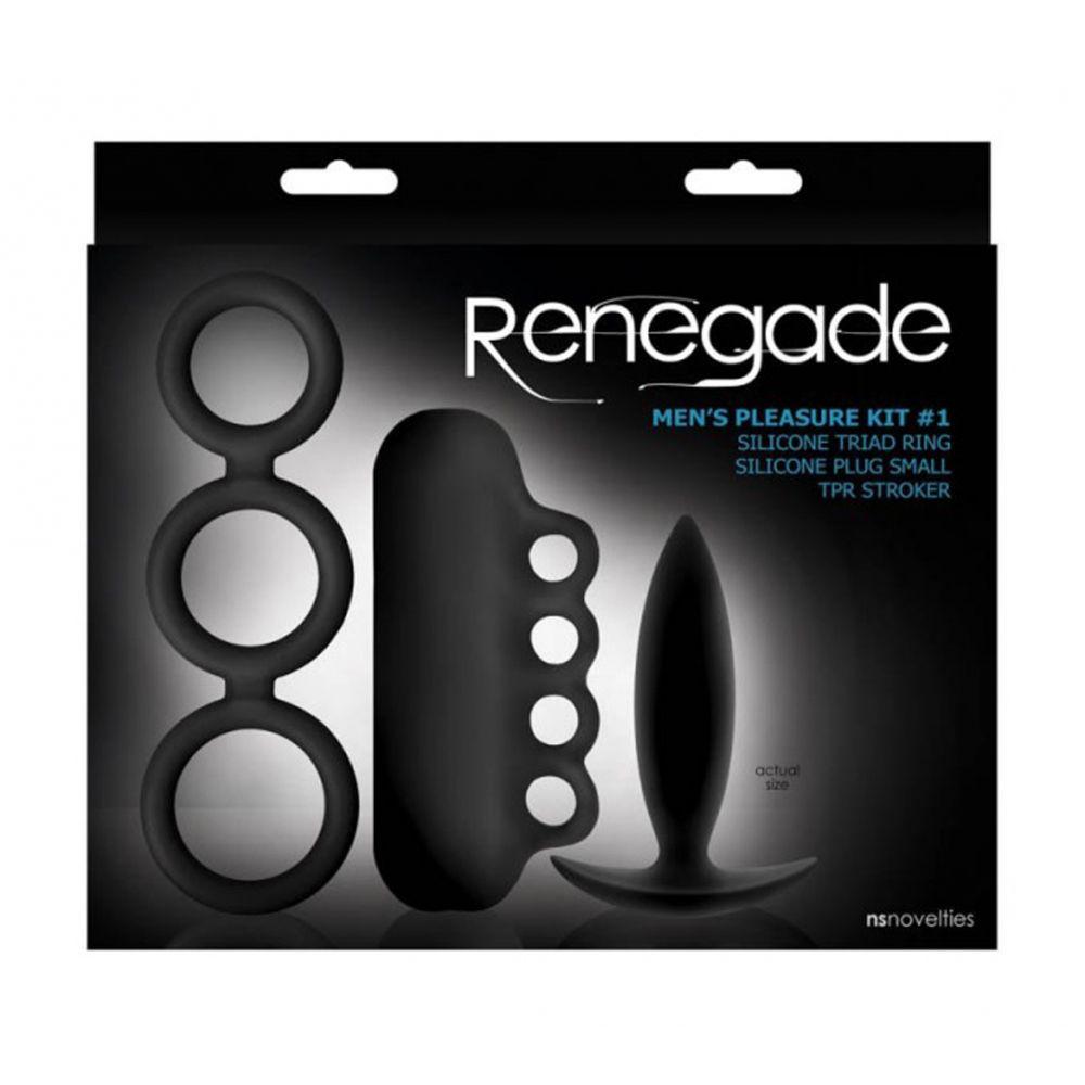 Kit Renegade Men's Pleasure 1