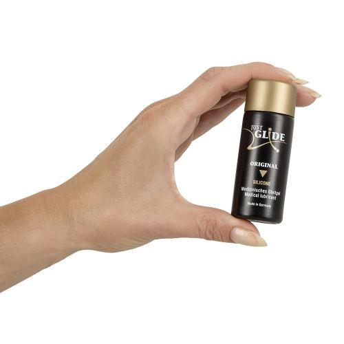 Lubrifiant Original Silicone 30 ml