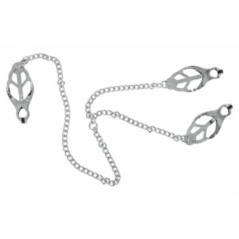 Pinces à Seins & Clitoris Nipple & Clit clamps