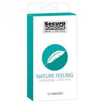 Préservatifs Nature Feeling Boîte de 12