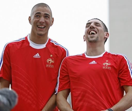 PUBLICITE FIFA SOCCER 2008