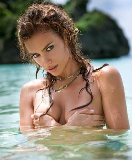 sexy - irina-shayk