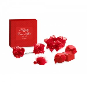 Coffret pour Amoureux Happily Ever After
