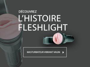 masturbateur vibrant fleshlight