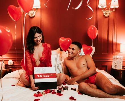 5 idées cadeaux coquins pour la Saint-Valentin 2021