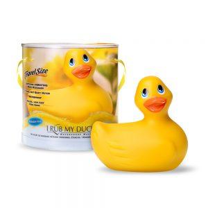 jouet coquin canard