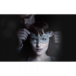 masque anastasia accessoires fifty shades of grey