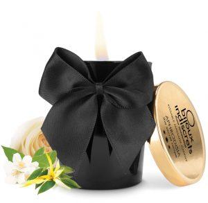 bougies de massage bijoux cosmetiques