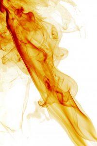 fumée phéromones