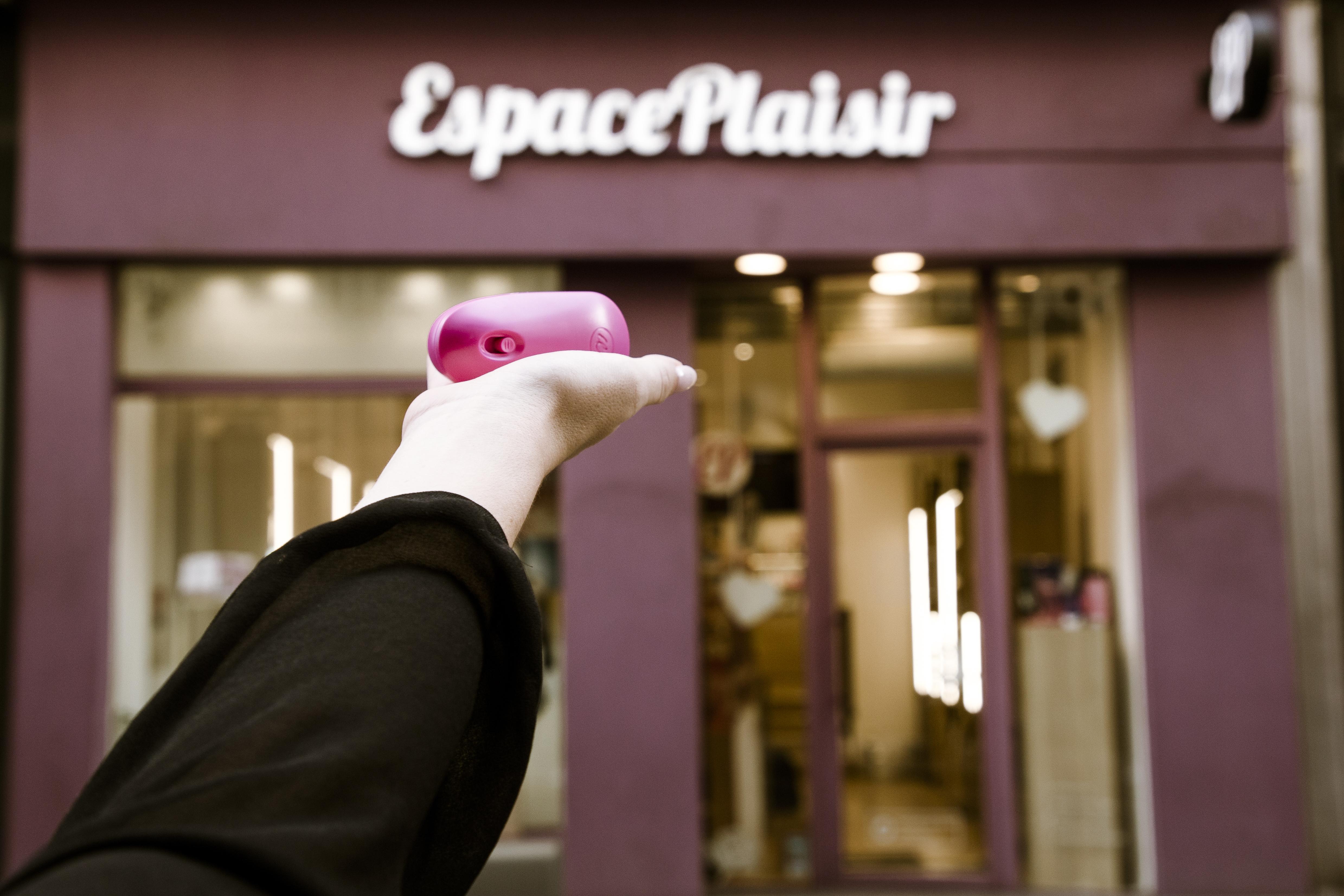 espaceplaisir boutique et womanizer one