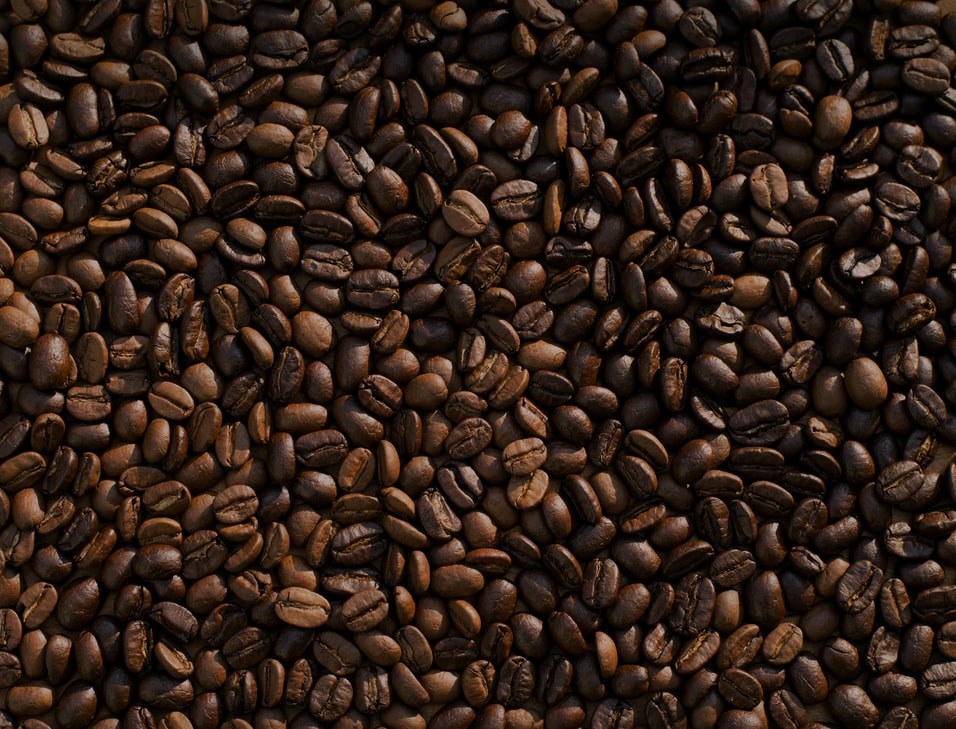 Gel embrassable coffee - Intt