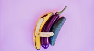 aubergine-eggplant