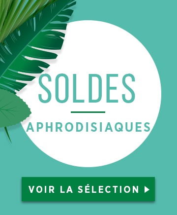 soldes 2018 aphrodisiaques