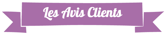 Icon Avis Clients