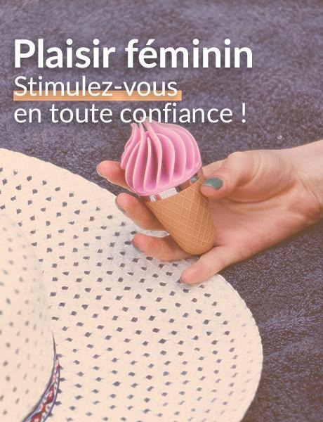 Selection SexToys pour Femme