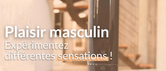 Selection SexToys pour Masculin