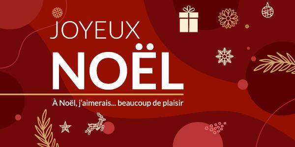 Les plaisirs de Noel